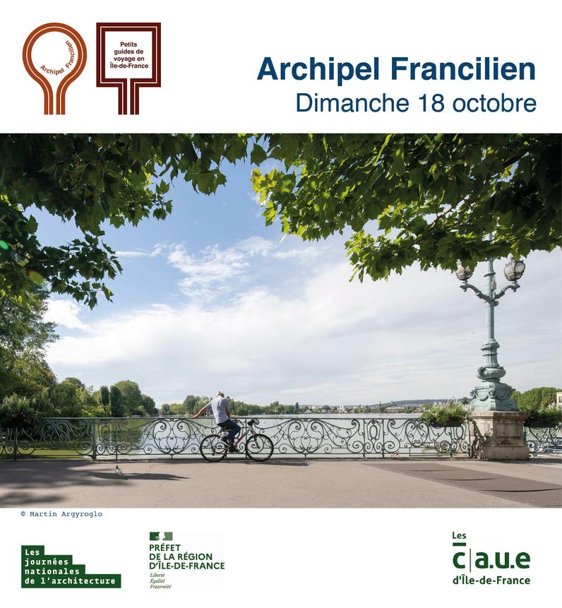 Archipel Francilien, 95