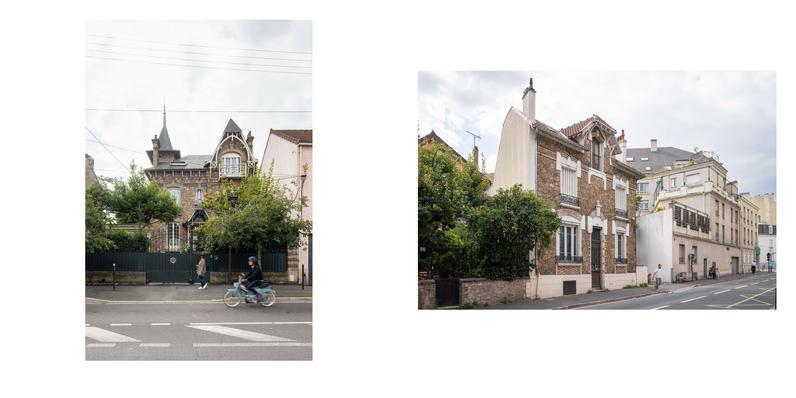 Bienvenue sur le voyage d'architecture du CAUE 95 réalisé pour la collection 2021 d'Archipel Francilien