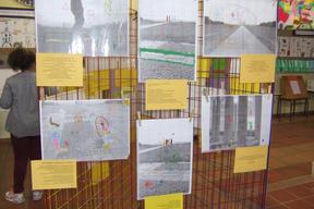l'exposition dans l'école9.JPG
