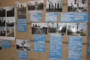 l'exposition dans l'école10.JPG