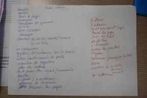 usages et verbes d'action de la classe 205.JPG