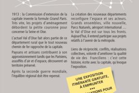 Le Val d'Oise le Grand Paris  une histoire partagée - Flyer 2.png